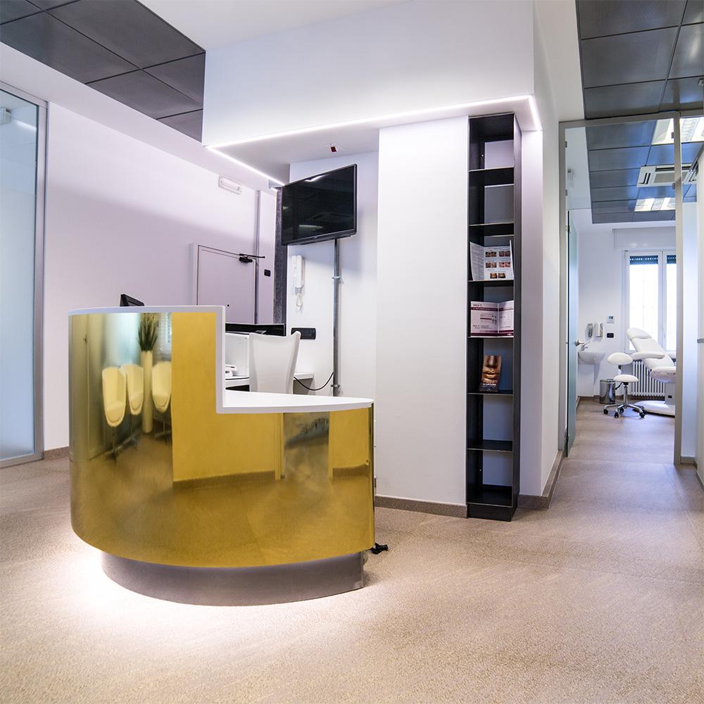 Sempione 50 Centro Medicina Estetica Milano Medicina Estetica E Trattamenti Estetici Professionali A Milano
